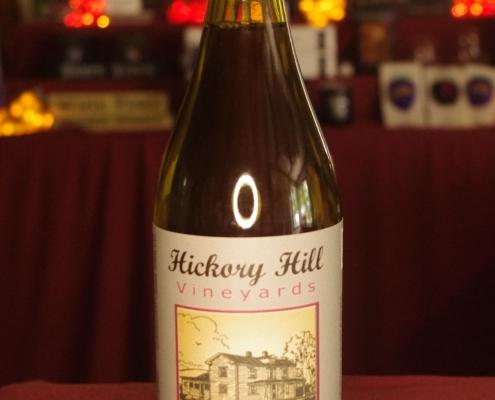 Hickory Hill Chardonnay