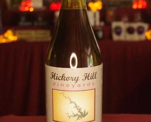 Hickory Hill Full Pond