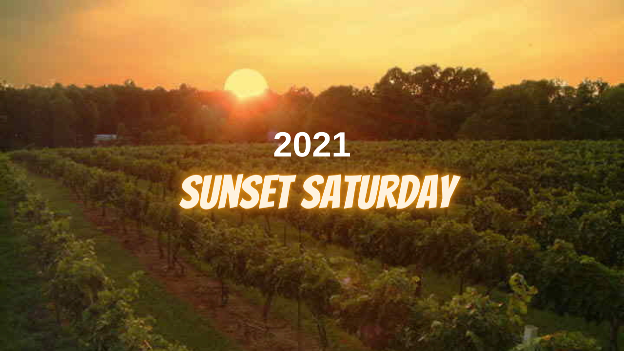 2021 Sunset Saturday